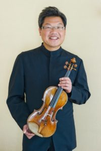 A conversation with Benny Kim